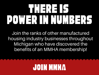 Join MMHA for great benefits!