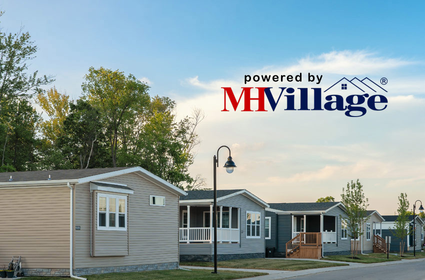 Available manufactured homes for sale in Michigan
